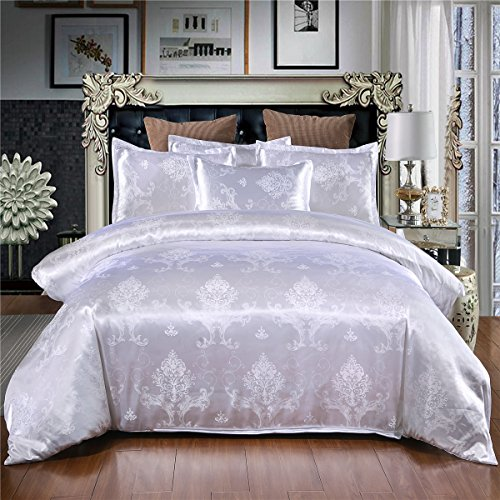 - NTBED Luxury Duvet Cover Sets Quilt Cover Quilt Cover Sets Queen