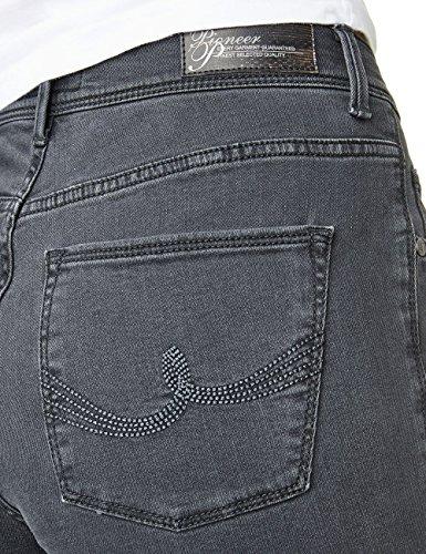dark Betty Pioneer Para Azul Stone Gray 88 Mujer Schwarz wXxqHx4