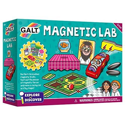 Galt Toys magnétique Lab