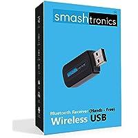 Smashtronics - Bluetooth Stereo Adapter Audio Receiver
