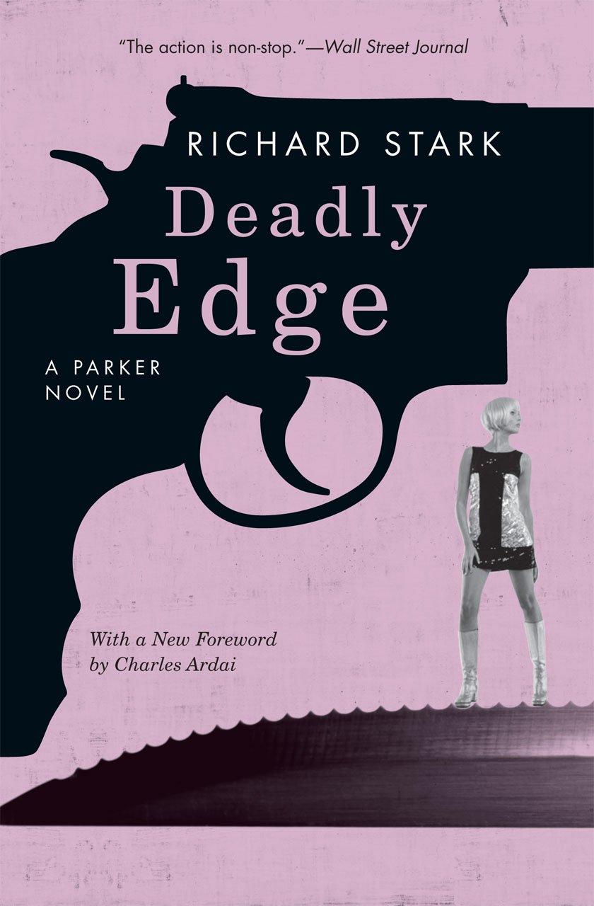 Deadly Edge: A Parker Novel (Parker Novels) pdf