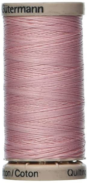 Gutermann Quilting Thread 220 Yards-Pink: Amazon.co.uk: Kitchen & Home : gutermann quilting thread uk - Adamdwight.com