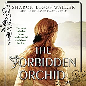 The Forbidden Orchid Audiobook