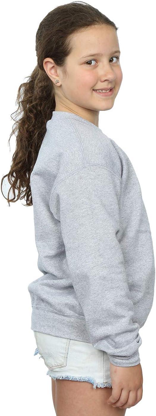 Disney Girls Lilo /& Stitch Classic Lilo /& Stitch Sweatshirt