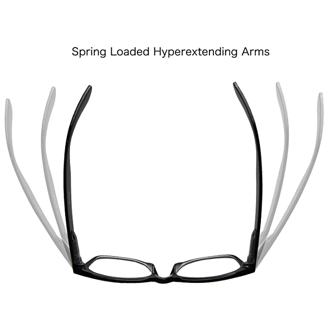 High Magnification Power Readers Reading Glasses 4 00-6 00
