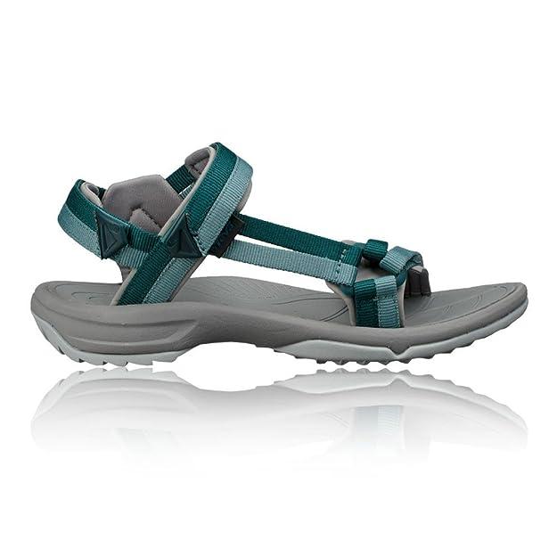 ea1d1453244 Teva Women s Terra FI Lite Sandal Blue  Teva  Amazon.ca  Shoes   Handbags