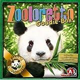 ズーロレット 5周年記念拡張セット Zooloretto: Goodie-Box  並行輸入品