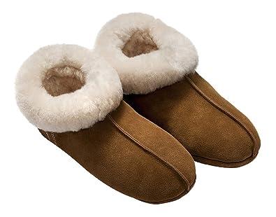 11 Best Sheepskin Slippers UK images in 2020   Sheepskin