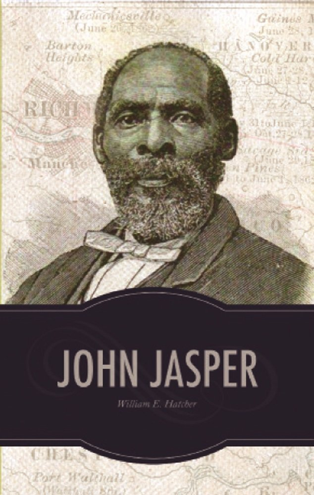 JOHN JASPER pdf