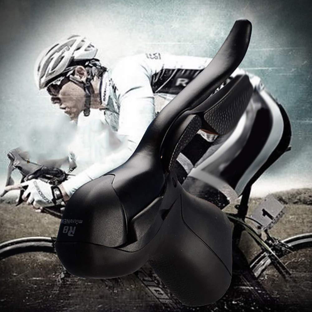 Pezzi da Ciclismo MTB Mountain Road Bici Bicicletta Speed Shifter Shift Leve Freno set-2x9 Velocit/¨/¤ CplaplI Accessori Ciclismo