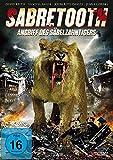 Sabretooth - Angriff des Säbelzahntigers