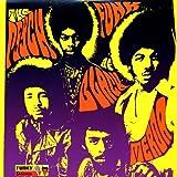 The Psych Funk of Black Merda [LP]