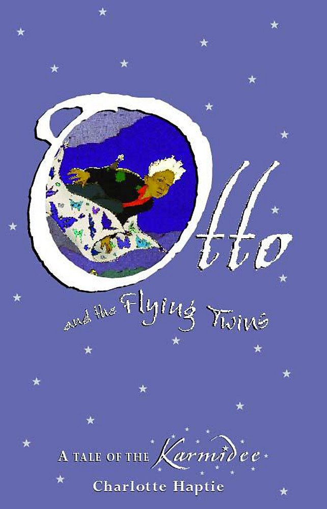 Download Otto and the Flying Twins pdf epub