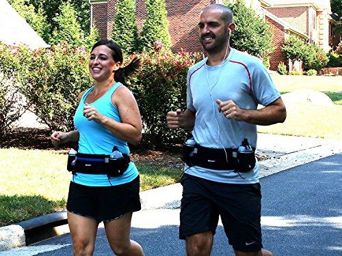 Buy water bottles for runners
