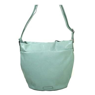 0ca3b7984afd8 Espirt RESI Bucket Bag Mint 045EA1O056-E334 Damen Handtasche Tasche  Umhängetasche Schultertasche