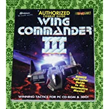 Wing Commander III: Authorized Combat Guide