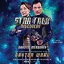 Star Trek: Discovery: Drastic Measures Hörbuch von Dayton Ward Gesprochen von: Robert Petkoff