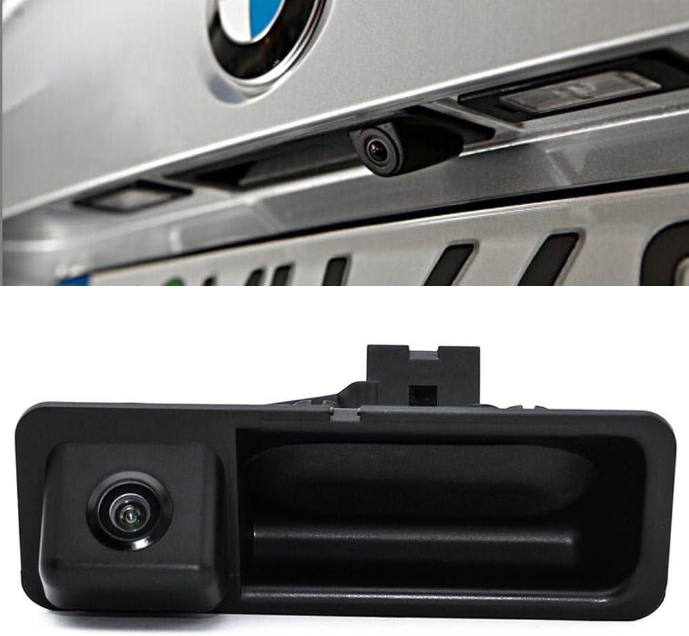 BMW X3 F25 Boot Trunk Handle Rear Reversing View Camera