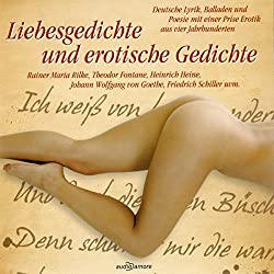 Liebesgedichte und erotische Gedichte
