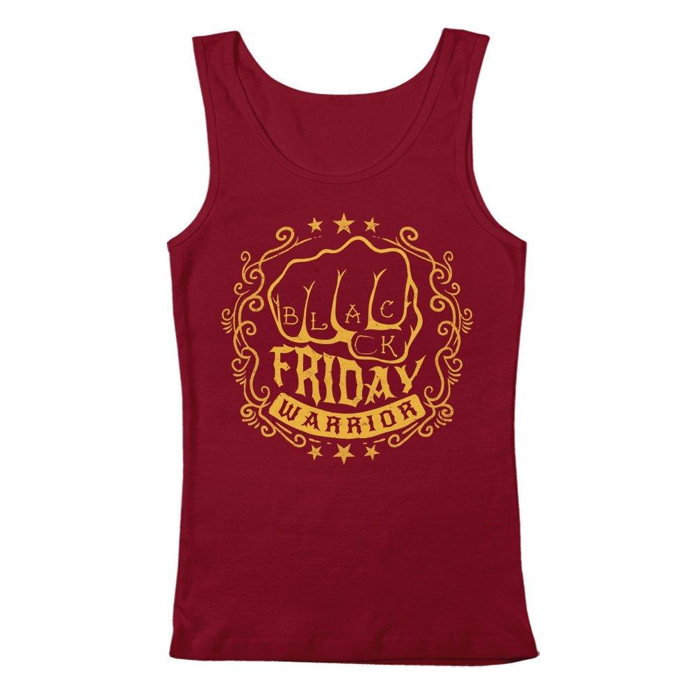 Friday Warrior Tank Top 9421 Shirts