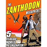 The Zanthodon MEGAPACK ®: The Complete 5-Book Series (English Edition)