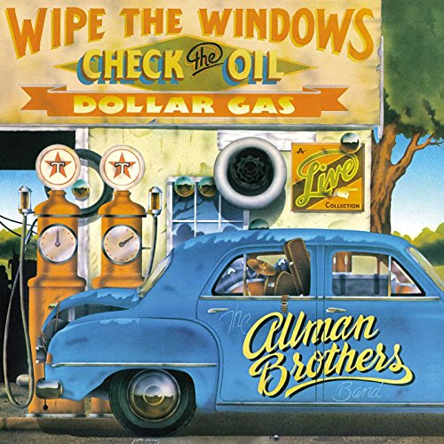 Wipe The Windows, Check The Oil, Dollar Gas [2 LP]