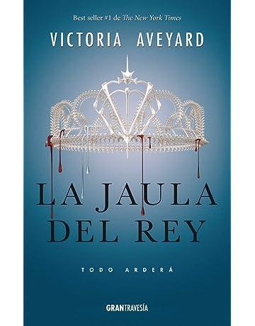 La Jaula del Rey: Todo Arderá (La reina roja/ Red Queen)