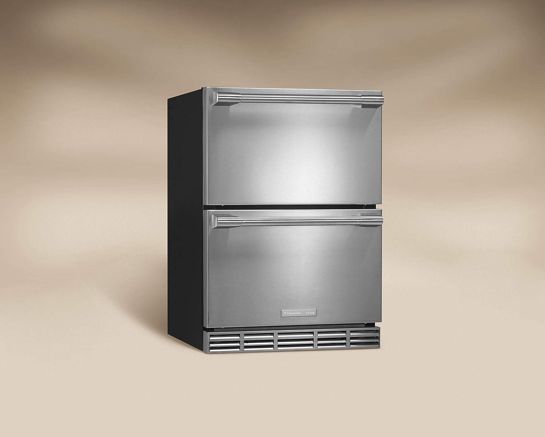 Amazon.com: Electrolux Icono Acero inoxidable under-counter ...