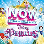 Now That's What I Call Disney Princess / Var