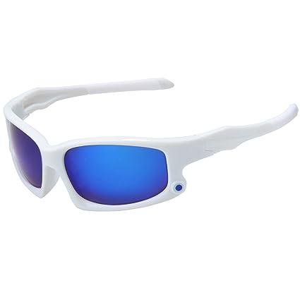 893b192b9 EDTara anteojos de Ciclismo polarizadas 9 Capas de Recubrimiento Hombres  anteojos de Sol MTB Bicicleta anteojos
