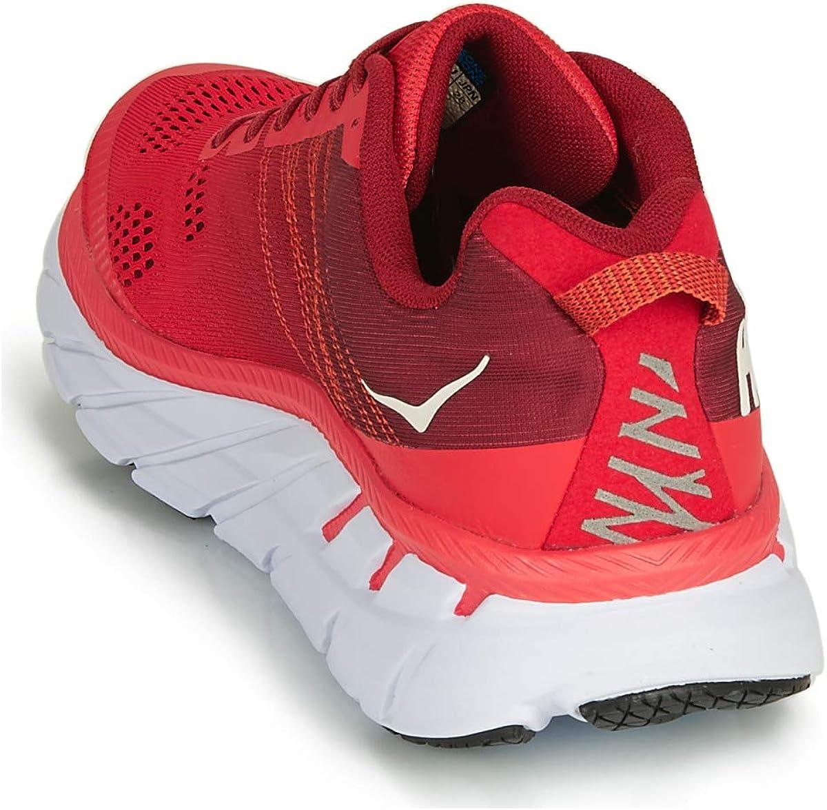 Hoka CLIFTON 6, Zapatillas de Running por Hombre: Amazon.es ...
