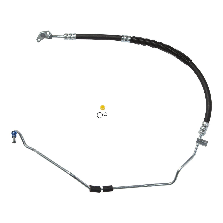 Parts Master 92131 Power Steering Pressure Hose