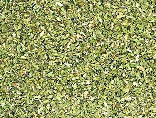 Soleilfood Oregano gerebelt 1 kg feinste Qualität Natur Oregano getrocknet (1)