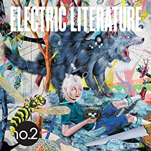 Electric Literature No. 2 Audiobook