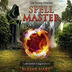 Epic Fantasy Adventure: Spell Master