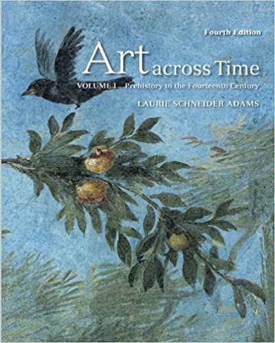art across time vol 1 prehistory to the fourteenth century 4th edition