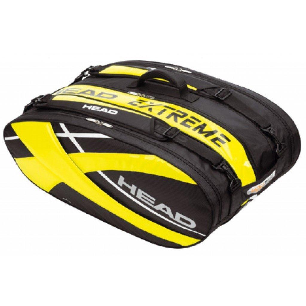 Head 283341 - Bolsa de Tenis, Capacidad de 93 litros: Amazon ...