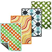 Smart Cloth - Dual-sided Microfiber Cleaning Cloth, Smart...