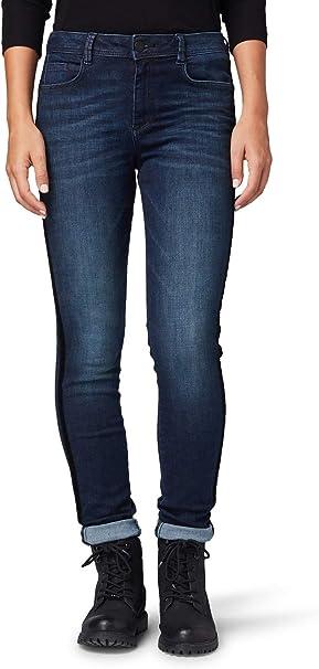 TOM TAILOR für Frauen Jeanshosen Kate Skinny Jeans