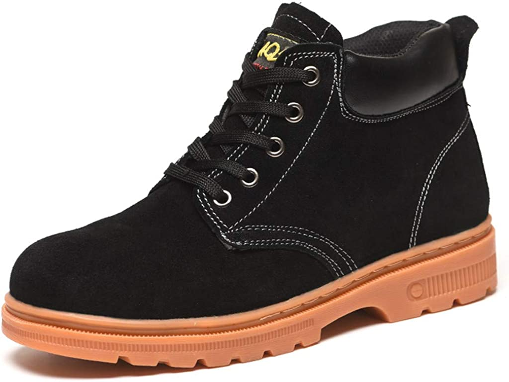 High Top Trekking Ankle Shoes for Men