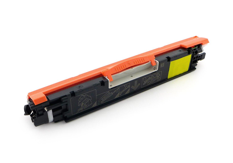 Laserjet Pro 100 Color MFP M175NW M275MFP CP1025 M175A 126A Tambor Apto para la HP Laserjet Pro CP1025NW Green2Print Tambor 14000 p/áginas sustituye a HP CE314A