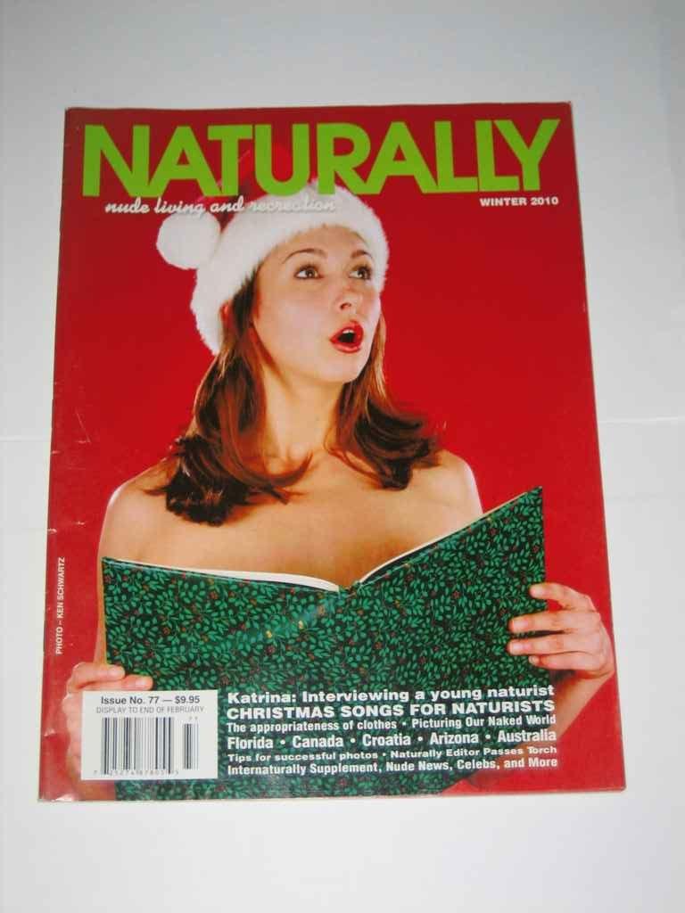 Canadian nudenews Nude Photos 83