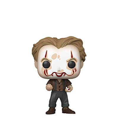 Funko Pop! Movies: It 2 - Pennywise Meltdown: Toys & Games