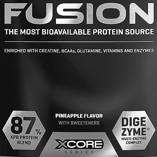 Sachet Hydro Fusion SS 31 g: Amazon.es: Salud y cuidado personal