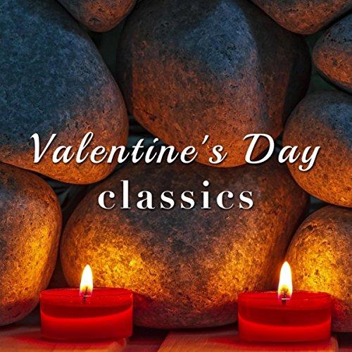 Valentine's Day Classics - New Age Romantic Piano Music