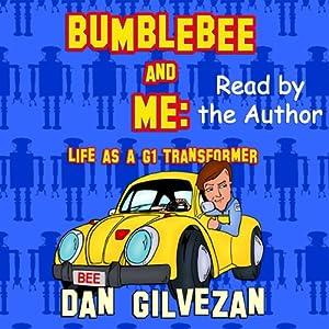 Bumblebee & Me Audiobook