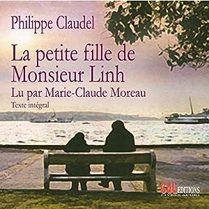 La petite fille de Monsieur Linh | Livre audio
