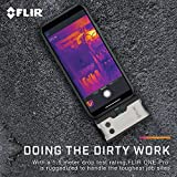 FLIR ONE Gen 3 - iOS - Thermal Camera for Smart