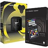 x rite colormunki display and colorchecker passport bundle black cmundisccpp - Color Munki