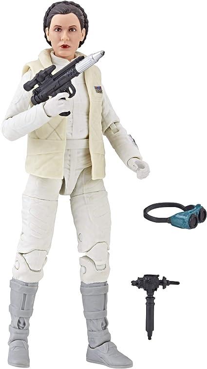 Princess Leia Organa NEW Hasbro Star Wars 40th Anniversary Action Figure